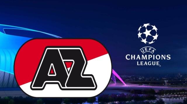 Лига Чемпионов: Динамо сыграет с АЗ, все пары 3-го раунда