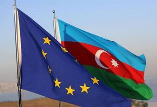 """Азербайджан планирует потеснить """"Газпром"""" на рынке ЕС"""