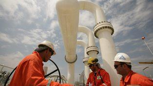 Азербайджан начал коммерческие поставки газа в страны ЕС