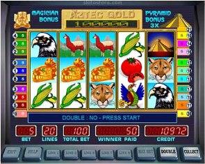 Игровые автоматы azteca скачать в какой лунный день играть в азартные игры