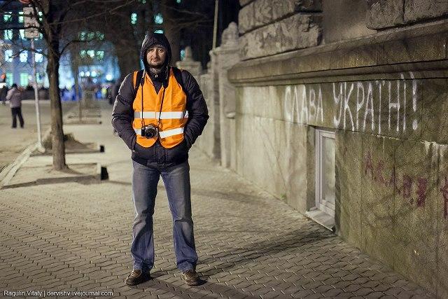 Журналист Акркадий Бабченко покинул Украину