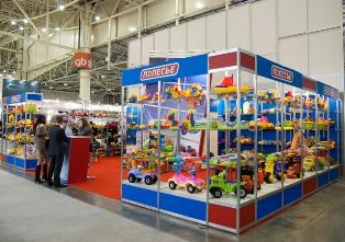 В Киеве открывается выставка товаров для детей Baby Expo 2015