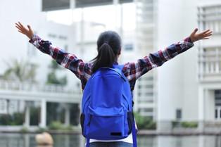 Рюкзак молодежный – удобно и стильно