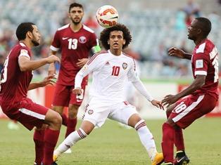 Кубок Азии-2015: ОАЭ и Иран в четвертьфинале
