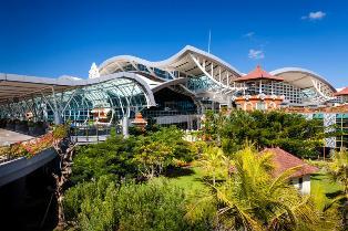 Самостоятельные путешествия на Бали: трансфер из аэропорта