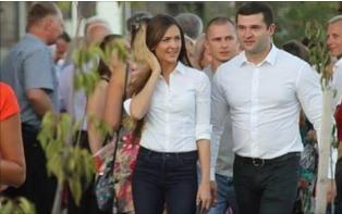Миллионеры из Мукачево: декларация сына Балоги