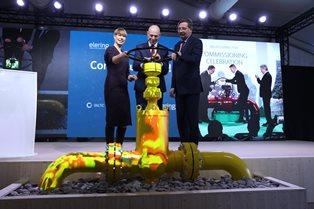Подальше от Газпрома: Эстония и Финляндия запустили совместный газопровод