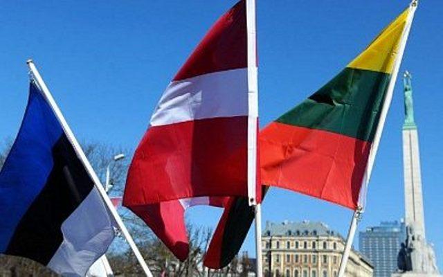 Страны Балтии впервые полностью отказались от электроэнергии из РФ