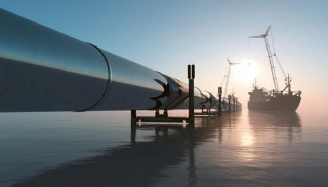 Удар по Газпрому: Дания и Польша строят газопровод из Норвегии