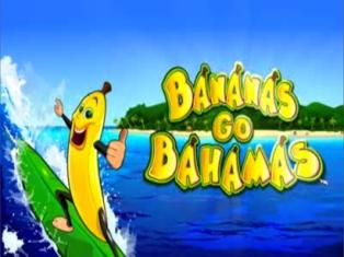 Игровые автоматы Bananas go Bahamas: правила слота