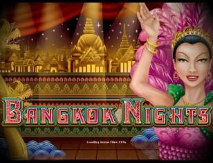Bangkok Nights: виртуальное путешествие в Таиланд от Microgaming