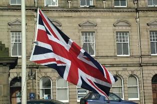 Курс британского фунта Стерлингов упал до уровня 2008 года