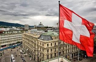 В швейцарских банках начали массово закрывать российские счета