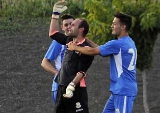 Лига Чемпионов: историческая победа Андорры