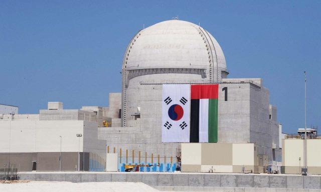 Богатые нефтью ОАЭ запустили первую атомную электростанцию