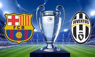 Жеребьевка Лиги Чемпионов и Лиги Европы: Барселона сыграет с Ювентусом