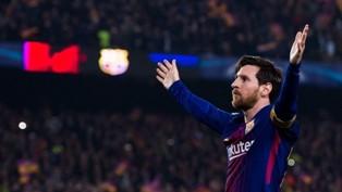 Лига Чемпионов: Барселона и Бавария легко выходят в четвертьфинал