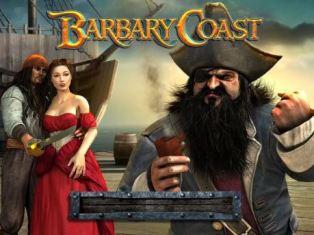 Сокровища пиратских морей: обзор игры Barbary Coast
