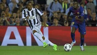 Лига Чемпионов: Барселона громит Ювентус, ПСЖ и Челси избивают аутсайдеров