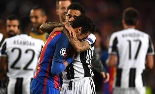 Лига Чемпионов: Ювентус засушил Барселону