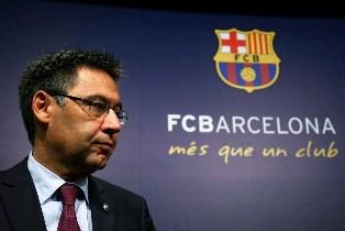 """Полиция подозревает руководство """"Барселоны"""" в коррупции по делу I3 Ventures"""