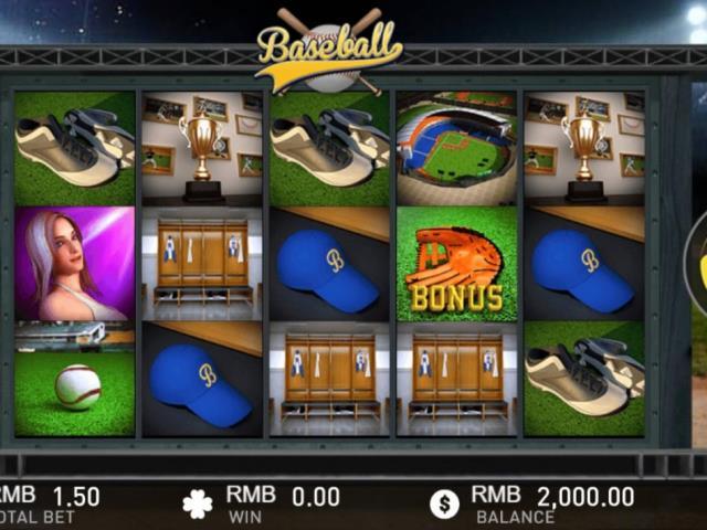 Большие ставки на супер-матч: обзор игры Baseball