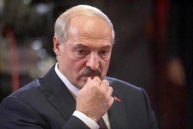 Аншлюс-2019: Беларуси больше не существует?