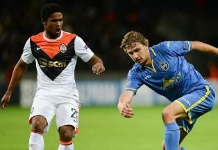 Лига Чемпионов-2014/2015: Шахтер глумится над БАТЭ, Бавария уничтожает Рому