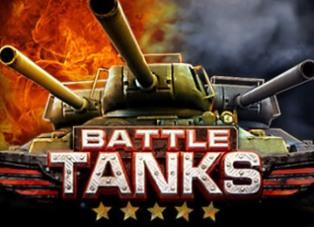 Легендарные танки: обзор игры Battle Tanks