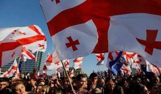 Власти Грузии обвинили Саакашвили в организации беспорядков в Батуми