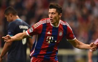 Лига Чемпионов-2014/2015: Бавария издевается над Порту, Барселона легко про ...