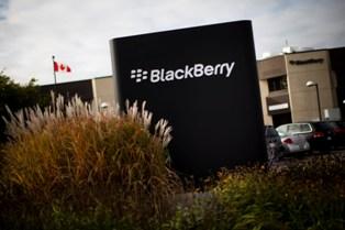 Blackberry подала в суд на Facebook за нарушение прав интеллектуальной собс ...