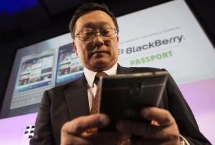 Джон Чен: человек, спасший BlackBerry от банкротства?