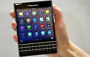 Blackberry может прекратить выпуск смартфонов из-за убытков