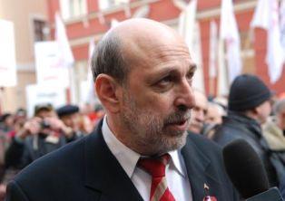 Политик из Латвии Борис Цилевич: о балтийских русских и событиях в Украине