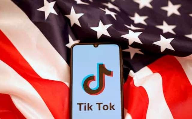 США планируют внести в черный список владельца TikTok