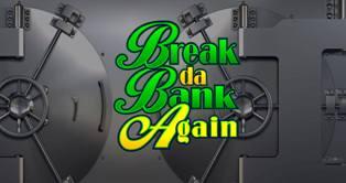 Ограбление на миллион: обзор игры Break da Bank Again