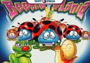 Когда играть легко и весело: обзор игры Beetle Mania