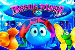 Классика с игрой на риск: обзор слота Beetle Mania