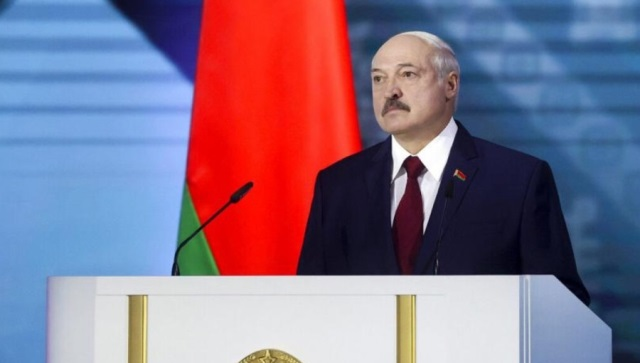 Немецкий экономист: Беларусь ждет катастрофа и потеря интеллектуальной элиты