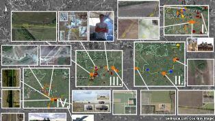 Bellingcat: новые доказательства присутствия российских войск на Донбассе