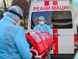 В Беларуси скрывают смерти от коронавируса