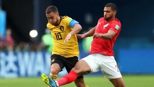ЧМ-2018: Бельгия уверенно обыграла Англию и впервые в истории  завоевала ме ...