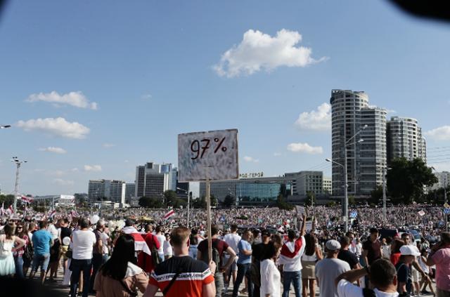 Экономика Беларуси зависит от РФ: как слезть с иглы и избежать нищеты?