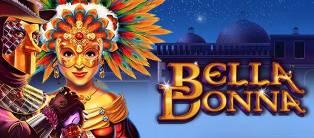 Венецианский карнавал: обзор игры Bella Donna от Вулкан