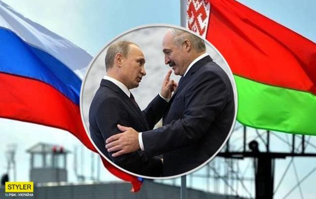 РФ прекратила поставлять нефть в Беларусь