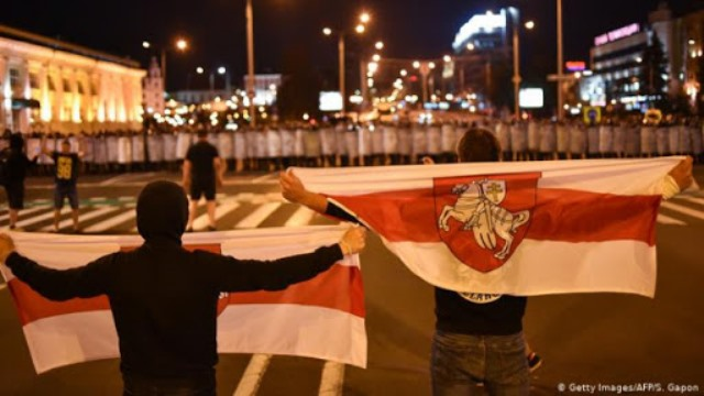 Шок для номенклатуры: чем закончатся протесты в Беларуси?