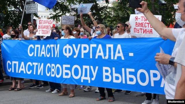 Уроки застоя: как протесты в Беларуси угрожают режиму Путина