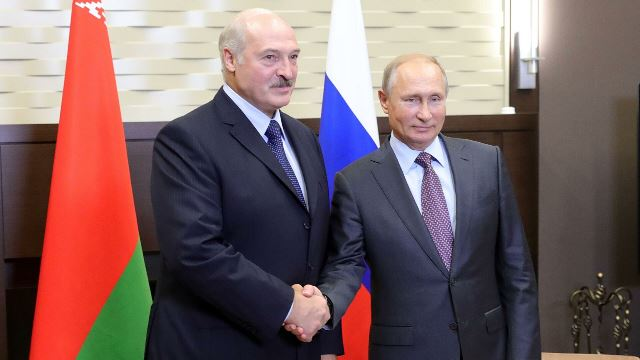 Беларусь получит новый транш российского кредита на сумму $500 млн