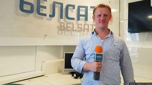 """Били палками, чтобы загнать в камеру: интервью с арестованным журналистом """"Белсата"""""""